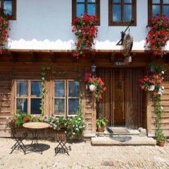 Отель Guest House Dimcho Kehaia's Cafe Сливен фото 6