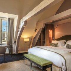 Отель Canal House Suites at Sofitel Legend The Grand Amsterdam Амстердам комната для гостей