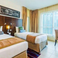 Dusit Residence Dubai Marina Hotel комната для гостей фото 2