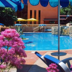 Havana Casino Hotel & SPA бассейн фото 3