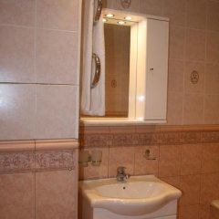 Апартаменты Apartment on Talalikhina Москва ванная