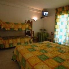 Hotel Crystal Park в номере