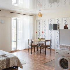 Гостиница Comfort on Yadrintseva 18 в Иркутске отзывы, цены и фото номеров - забронировать гостиницу Comfort on Yadrintseva 18 онлайн Иркутск комната для гостей фото 4