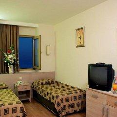 Side Breeze Турция, Сиде - 1 отзыв об отеле, цены и фото номеров - забронировать отель Side Breeze онлайн комната для гостей фото 5