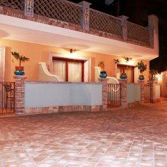 Отель B&B Villa Cristina Джардини Наксос помещение для мероприятий фото 2