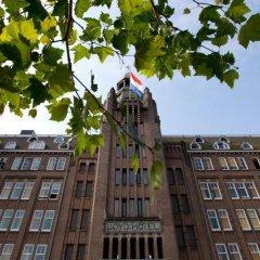 Lloyd Hotel Амстердам фото 2