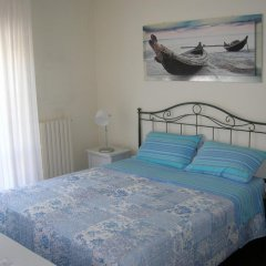 Отель Bed & Breakfast Gili Италия, Кастельфидардо - отзывы, цены и фото номеров - забронировать отель Bed & Breakfast Gili онлайн комната для гостей фото 2
