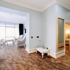 Гостиница Фидан Сочи комната для гостей фото 14