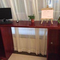 Отель GreenTree Inn Fujian Xiamen University Business Hotel Китай, Сямынь - отзывы, цены и фото номеров - забронировать отель GreenTree Inn Fujian Xiamen University Business Hotel онлайн интерьер отеля фото 3