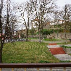 Апартаменты Apartments Luiz I Bridge Вила-Нова-ди-Гая балкон
