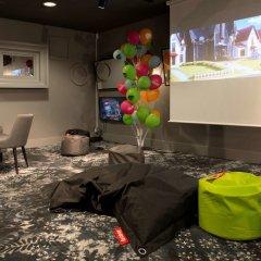Отель Scandic Rubinen детские мероприятия фото 2