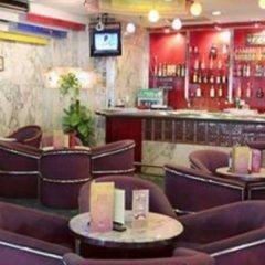 Отель Zhujiang Overseas гостиничный бар
