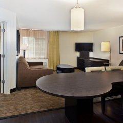 Отель Candlewood Suites Columbus Airport США, Гаханна - отзывы, цены и фото номеров - забронировать отель Candlewood Suites Columbus Airport онлайн помещение для мероприятий