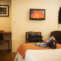 Отель Aliados удобства в номере