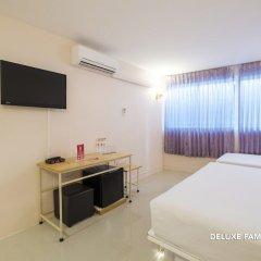 Отель ZEN Rooms Phetchaburi 13 удобства в номере