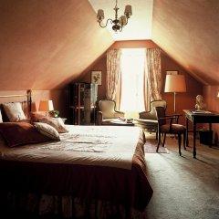 Boutique Hotel Die Swaene комната для гостей фото 6