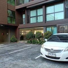 Отель Dlux Condominium Таиланд, Бухта Чалонг - отзывы, цены и фото номеров - забронировать отель Dlux Condominium онлайн городской автобус
