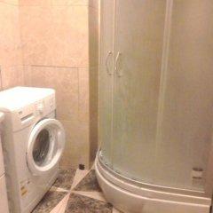 Гостиница Krasnyye Vorota Alyus в Москве отзывы, цены и фото номеров - забронировать гостиницу Krasnyye Vorota Alyus онлайн Москва ванная