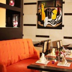 Le Corail Suites Hotel питание