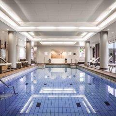 Отель Hyatt Regency Köln Германия, Кёльн - 1 отзыв об отеле, цены и фото номеров - забронировать отель Hyatt Regency Köln онлайн бассейн