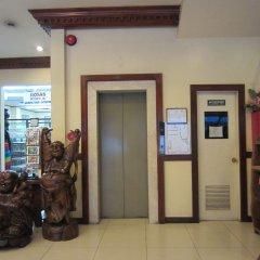 Отель Rosas Garden Hotel Филиппины, Манила - отзывы, цены и фото номеров - забронировать отель Rosas Garden Hotel онлайн банкомат