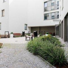 Отель Apartamenty Przytulne OldNova - OLD TOWN Гданьск