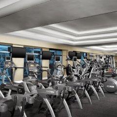 Отель Luxor фитнесс-зал