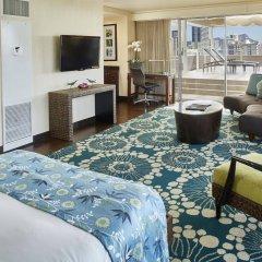 DoubleTree by Hilton Hotel Alana - Waikiki Beach комната для гостей фото 5