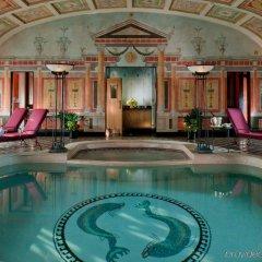 Hotel Principe Di Savoia бассейн
