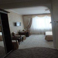 Гостиница Урарту 3* Стандартный номер с разными типами кроватей фото 10