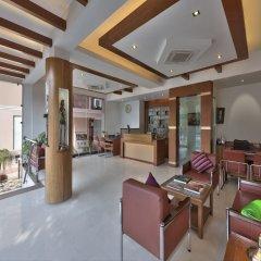 Отель Regale Inn Индия, Нью-Дели - отзывы, цены и фото номеров - забронировать отель Regale Inn онлайн интерьер отеля