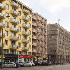 Отель Apartament Krucza By Your Freedom Варшава