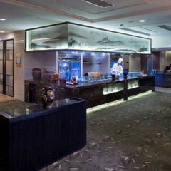New World Shunde Hotel интерьер отеля фото 2