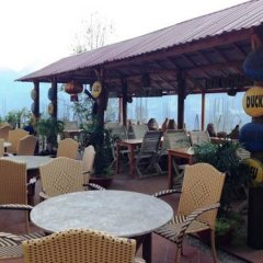 Thang Long Sapa Hotel питание фото 3