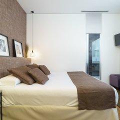 Отель HolaHotel del Carmen комната для гостей фото 9