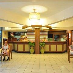 Patong Lodge Hotel интерьер отеля фото 3