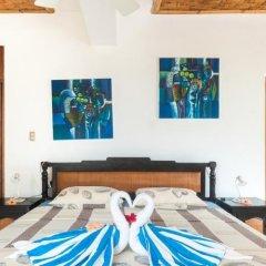 Отель Grand Villa Espada Boracay комната для гостей фото 5