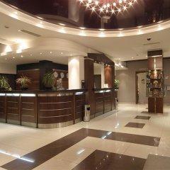 Central Hotel Forum интерьер отеля фото 3