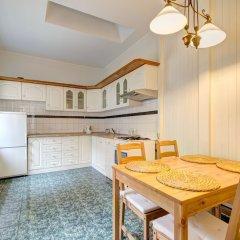 Апартаменты Dom & House - Apartment Fiszera Sopot Сопот в номере фото 2
