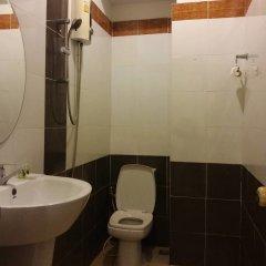 Lanta Long Beach Apartment - Hostel ванная