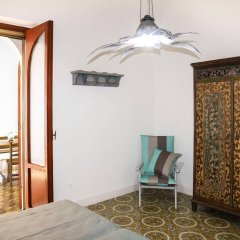 Отель Villa Le Cesine Верноле удобства в номере