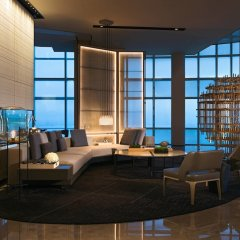 Отель Shenzhen Marriott Hotel Nanshan Китай, Шэньчжэнь - отзывы, цены и фото номеров - забронировать отель Shenzhen Marriott Hotel Nanshan онлайн фото 17