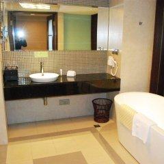 Shanghai Forte Hotel ванная фото 2