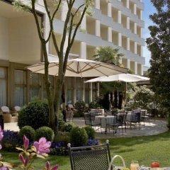 Отель Bristol Buja Италия, Абано-Терме - 2 отзыва об отеле, цены и фото номеров - забронировать отель Bristol Buja онлайн фото 2