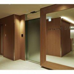 Отель First Cabin Kyobashi интерьер отеля