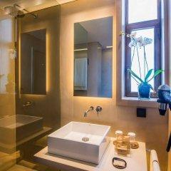 Hotel Dom Henrique Downtown ванная фото 2