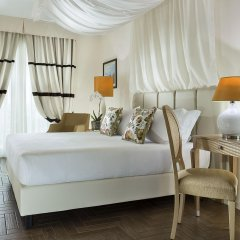 Erbavoglio Hotel комната для гостей