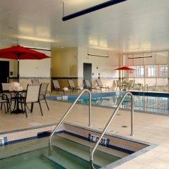 Отель Hilton Columbus/Polaris США, Колумбус - отзывы, цены и фото номеров - забронировать отель Hilton Columbus/Polaris онлайн бассейн фото 3