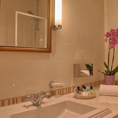 Отель Hôtel Champs Elysees Friedland ванная фото 2