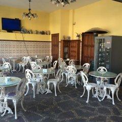 Отель Hostal Mimosa Испания, Сантандер - отзывы, цены и фото номеров - забронировать отель Hostal Mimosa онлайн питание